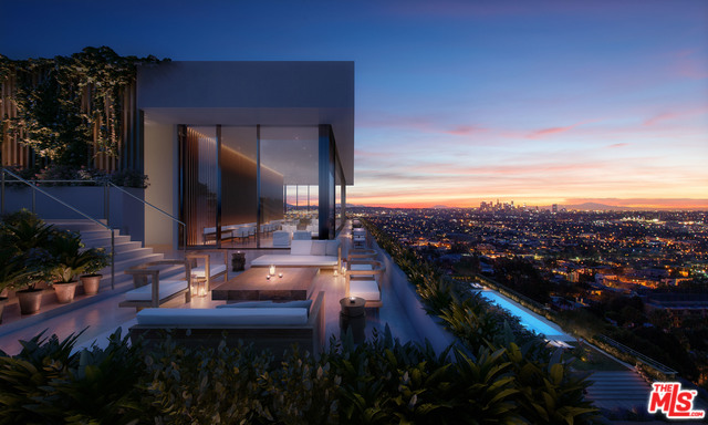 Photo of 9040 W SUNSET #902, WEST HOLLYWOOD, CA 90069