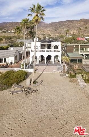30826 BROAD BEACH RD, MALIBU, California 90265, 4 Bedrooms Bedrooms, ,5 BathroomsBathrooms,Residential,For Sale,BROAD BEACH,19-536008
