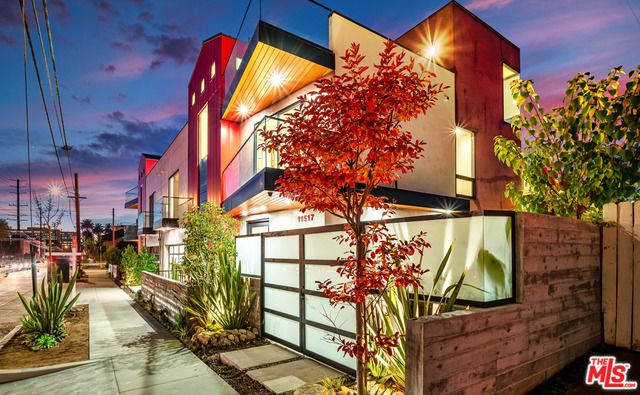 Photo of 11517 MISSISSIPPI AVE, LOS ANGELES, CA 90025