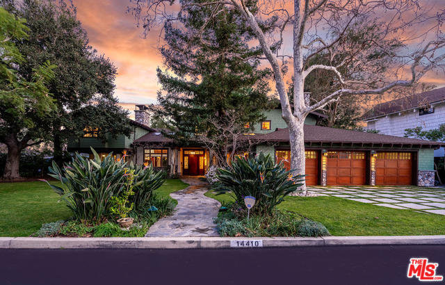 Photo of 14410 VILLA WOODS PL, PACIFIC PALISADES, CA 90272