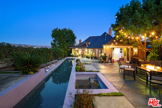 Photo of 1243 BEVERLY GREEN DR, BEVERLY HILLS, CA 90212