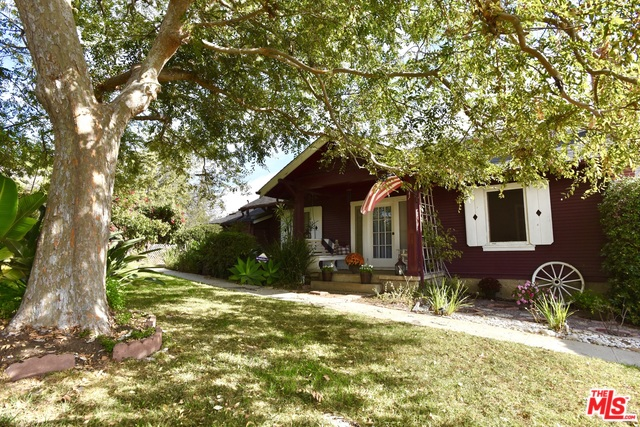 Photo of 10680 ESTERINA WAY, CULVER CITY, CA 90230