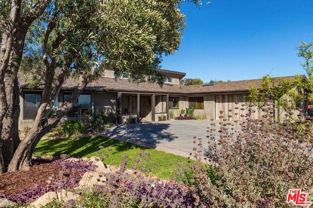 6364 TRANCAS CANYON RD, MALIBU, California 90265, 5 Bedrooms Bedrooms, ,3 BathroomsBathrooms,Residential,For Sale,TRANCAS CANYON,20-539644