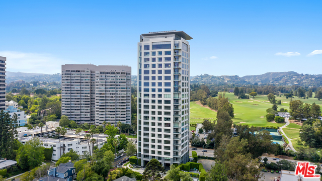 Photo of 1200 CLUB VIEW DR #9S, LOS ANGELES, CA 90024