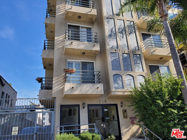Photo of 116 S CROFT AVE #101, LOS ANGELES, CA 90048