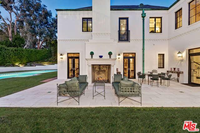 300 Stone Canyon Rd Los Angeles, CA 90077