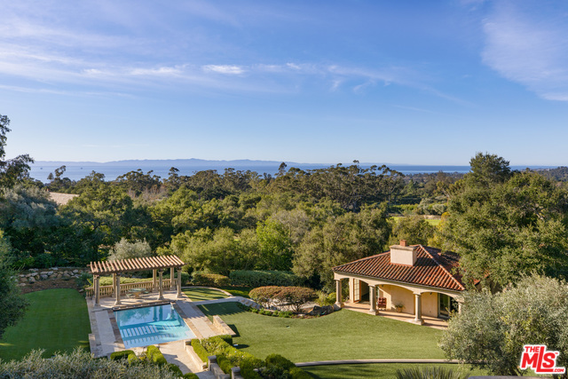 830 Park Ln Santa Barbara, CA 93108