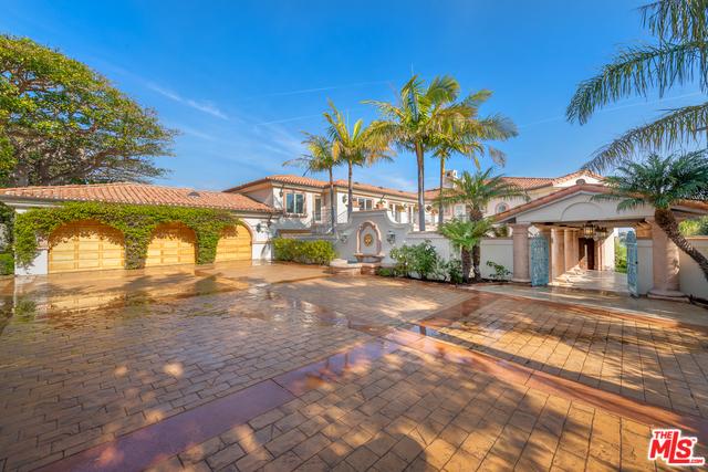 7052 DUME DR, MALIBU, California 90265, 6 Bedrooms Bedrooms, ,9 BathroomsBathrooms,Residential,For Sale,DUME,20-541834