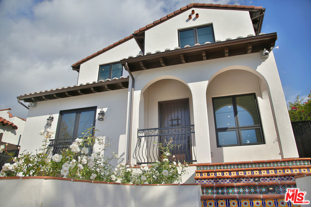 Photo of 2314 PARNELL AVE, LOS ANGELES, CA 90064