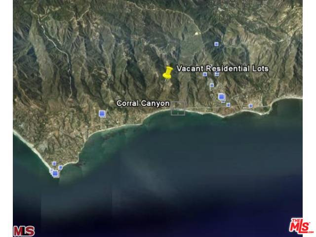 Coralglen DR, MALIBU, California 90265, ,Land,For Sale,Coralglen,20-542138