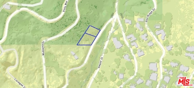Coralglen DR, MALIBU, California 90265, ,Land,For Sale,Coralglen,20-542138