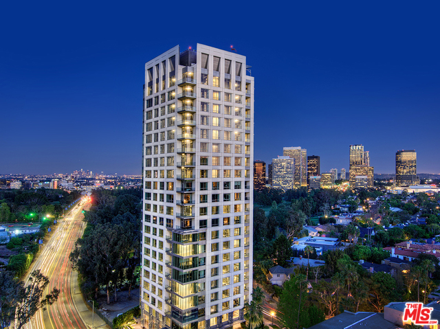 Photo of 1200 CLUB VIEW DR #11S, LOS ANGELES, CA 90024