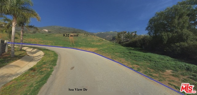 6211 Ocean Breeze DR, MALIBU, California 90265, ,Land,For Sale,Ocean Breeze,20-543526