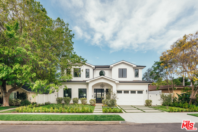 Photo of 3207 EARLMAR DR, LOS ANGELES, CA 90064