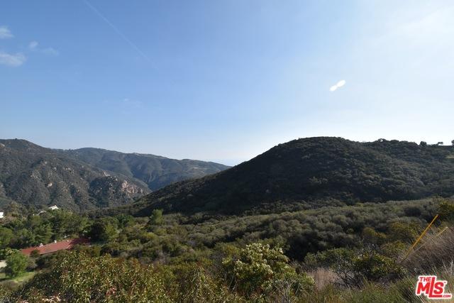 1980 Las Flores Canyon RD, MALIBU, California 90265, ,Land,For Sale,Las Flores Canyon,20-545972