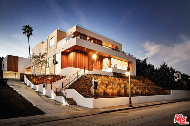 Photo of 3251 SHELBY DR, LOS ANGELES, CA 90034