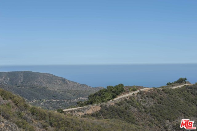 0 Ramera Motorway, MALIBU, California 90265, ,Land,For Sale,Ramera Motorway,20-547330
