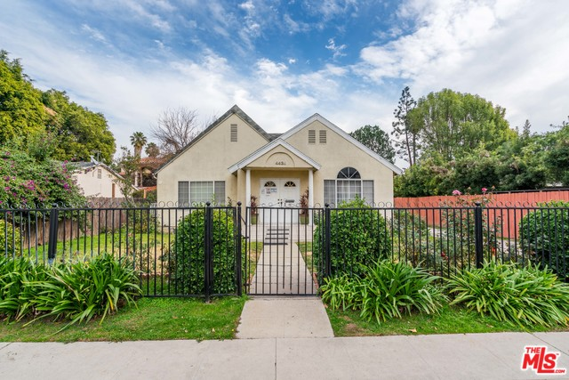 Photo of 4434 STERN AVE, SHERMAN OAKS, CA 91423