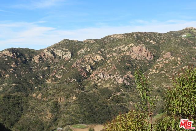0 Rambla Pacifico, MALIBU, California 90265, ,Land,For Sale,Rambla Pacifico,20-548274