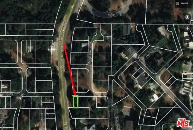 2 Topanga Canyon BLVD, TOPANGA, California 90290, ,Land,For Sale,Topanga Canyon,20-549306