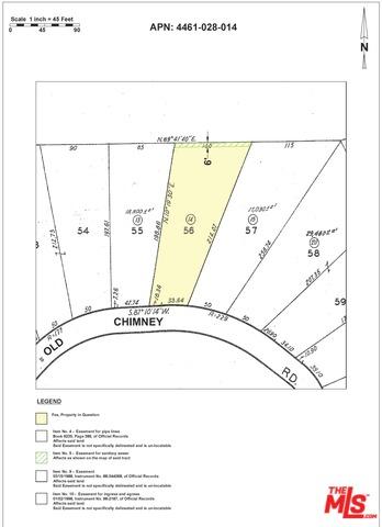 27081 OLD CHIMNEY RD, MALIBU, California 90265, ,Land,For Sale,OLD CHIMNEY,20-549444