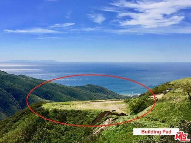 0 Yellow Hill Road, MALIBU, California 90265, ,Land,For Sale,Yellow Hill Road,20-549904