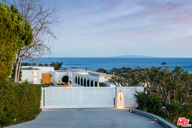 27454 WINDING WAY, MALIBU, California 90265, 6 Bedrooms Bedrooms, ,10 BathroomsBathrooms,Residential,For Sale,WINDING,20-550534