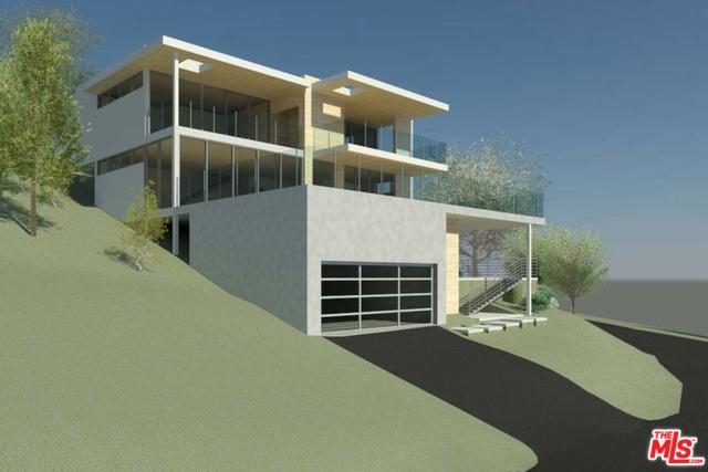 4301 Ocean View DR, MALIBU, California 90265, ,Land,For Sale,Ocean View,20-550554