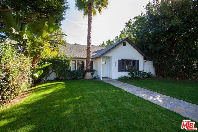 Photo of 314 N OAKHURST DR, BEVERLY HILLS, CA 90210