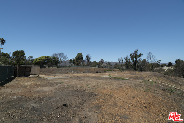 6660 WANDERMERE ROAD, MALIBU, California 90265, ,Land,For Sale,WANDERMERE ROAD,20-551830