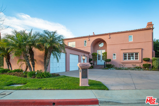 Photo of 12561 PROMONTORY RD, LOS ANGELES, CA 90049