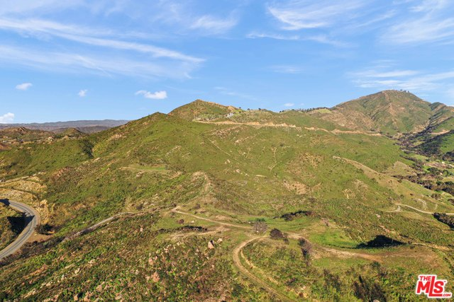 1100 Kanan Dume Rd, MALIBU, California 90265, ,Land,For Sale,Kanan Dume Rd,20-552562