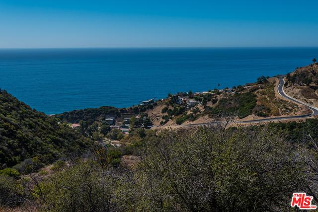 20715 LAS FLORES MESA DR, MALIBU, California 90265, ,Land,For Sale,LAS FLORES MESA,20-552568