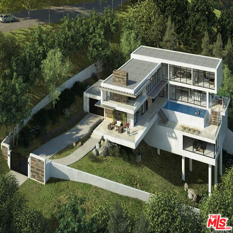 Photo of 14745 MULHOLLAND DR, LOS ANGELES, CA 90077