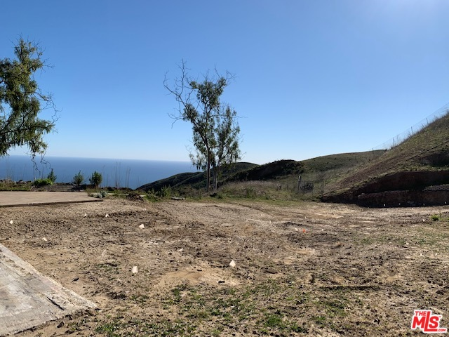 10500 YERBA BUENA RD, MALIBU, California 90265, ,Land,For Sale,YERBA BUENA,20-552992