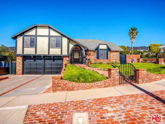 18265 WAKECREST DR, MALIBU, California 90265, 3 Bedrooms Bedrooms, ,2 BathroomsBathrooms,Residential,For Sale,WAKECREST,20-555794