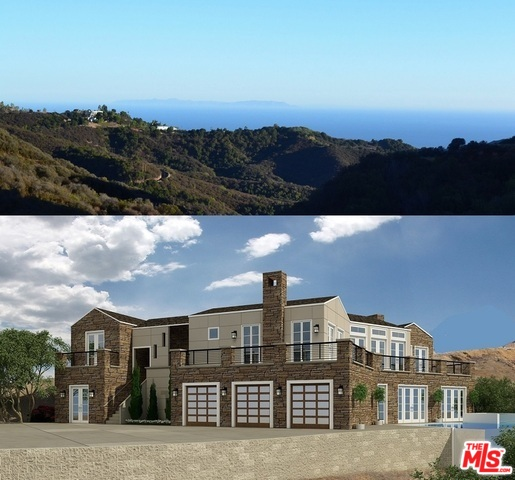 1050 LATIGO / Castro Peak RD, MALIBU, California 90265, ,Land,For Sale,LATIGO / Castro Peak,20-556556