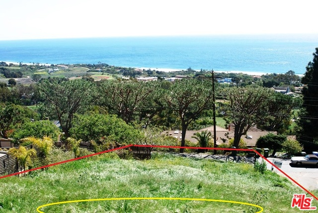 30015 ANDROMEDA LN, MALIBU, California 90265, ,Land,For Sale,ANDROMEDA,20-557504