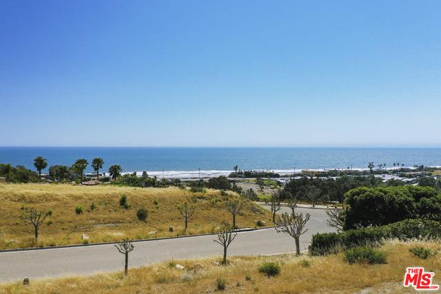 6333 SEA STAR DR, MALIBU, California 90265, ,Land,For Sale,SEA STAR,20-557796