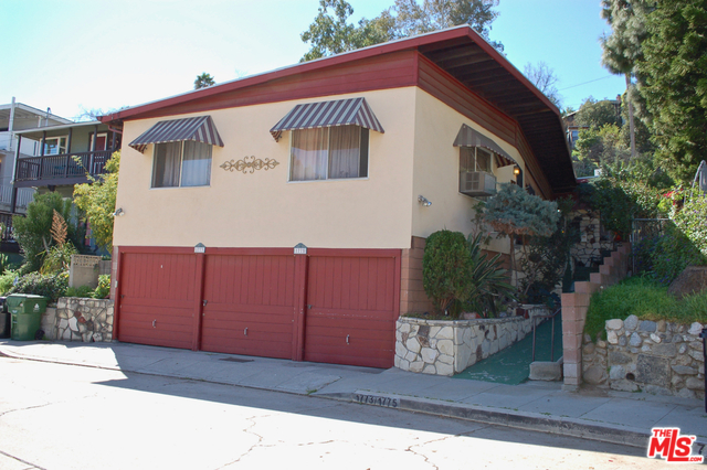Photo of 1773 COLLEGE VIEW PL, LOS ANGELES, CA 90041