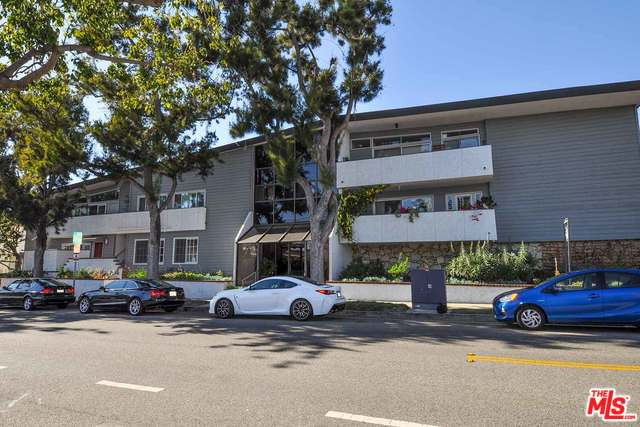 Photo of 2021 CALIFORNIA AVE #2, SANTA MONICA, CA 90403