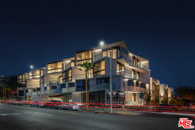 Photo of 702 N DOHENY DR #103, WEST HOLLYWOOD, CA 90069