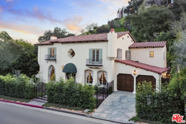 Photo of 5432 RED OAK DR, LOS ANGELES, CA 90068