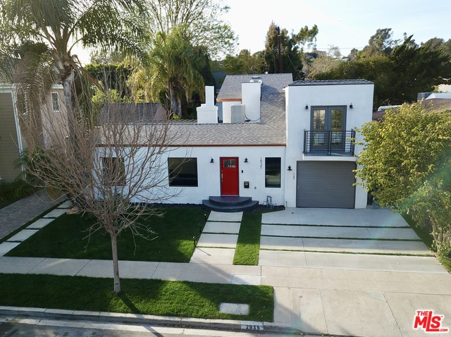 Photo of 2935 S BEVERLY DR, LOS ANGELES, CA 90034