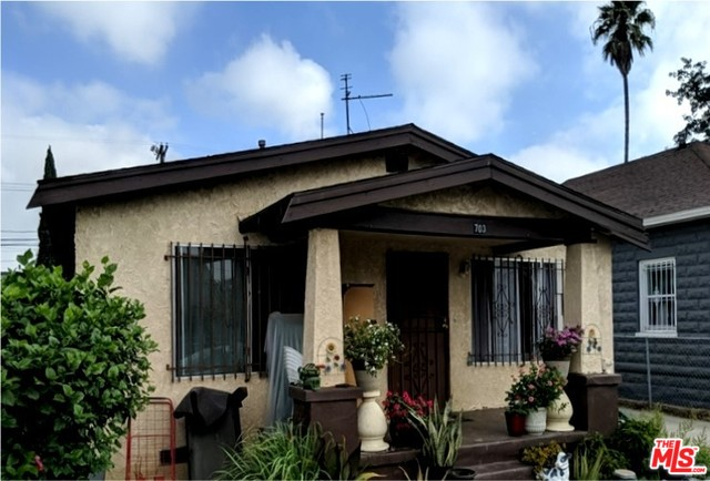 Photo of 703 W 43RD ST, LOS ANGELES, CA 90037