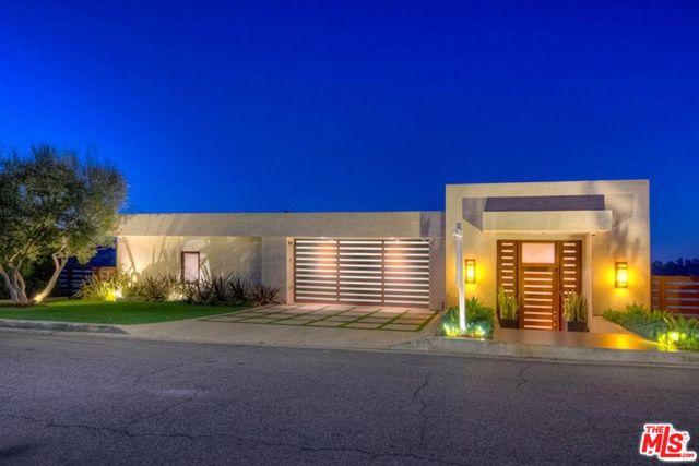 Photo of 1018 STRADELLA RD, LOS ANGELES, CA 90077