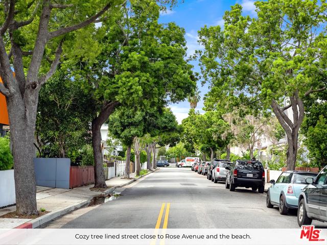 647 Navy St Santa Monica, CA 90405