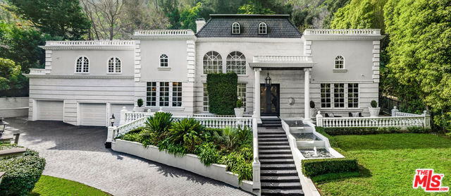 Photo of 1485 STONE CANYON RD, LOS ANGELES, CA 90077