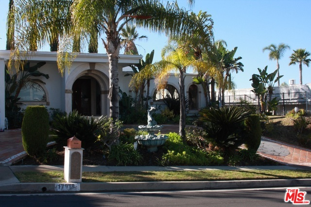 Photo of 17918 MEDLEY DR, ENCINO, CA 91316