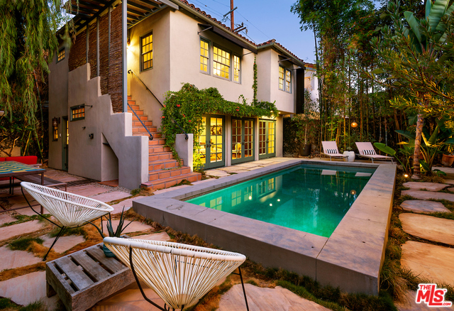 Photo of 346 WESTBOURNE DR, WEST HOLLYWOOD, CA 90048
